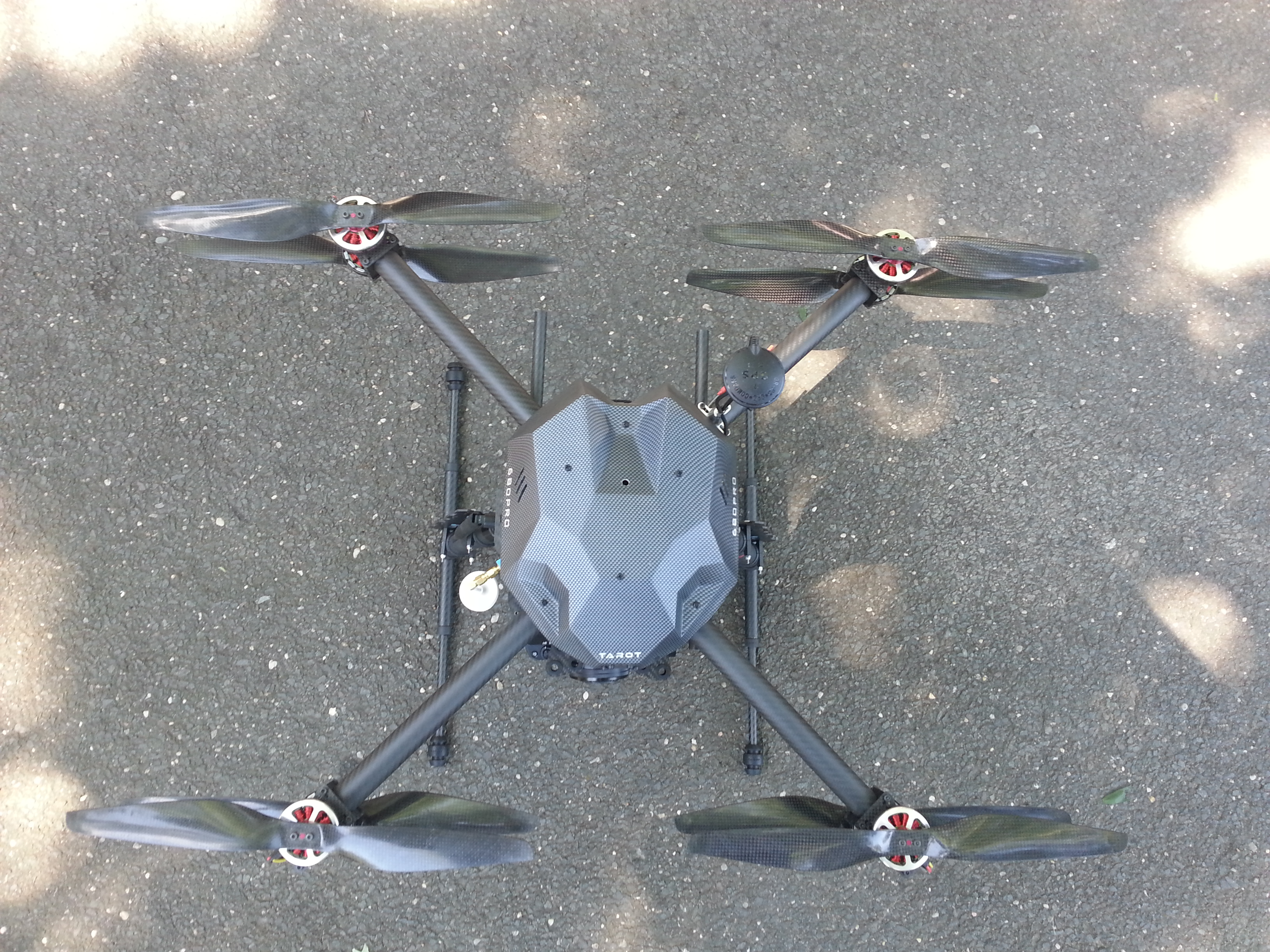 X8 Surveying Drone